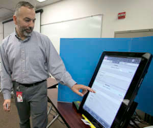 Kennewick residents will go to the polls