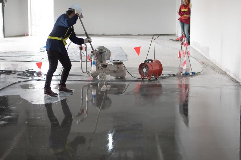How Epoxy Garage Floors Can Change The Look Of Your Garage?