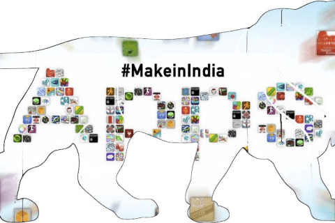 INDIA APPS