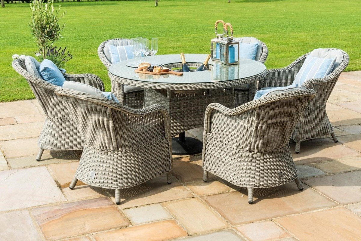 What Are The Critical Features Of Rattan Furniture? So Famous?