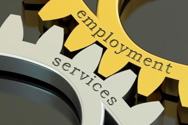 best employment services in Dubai.