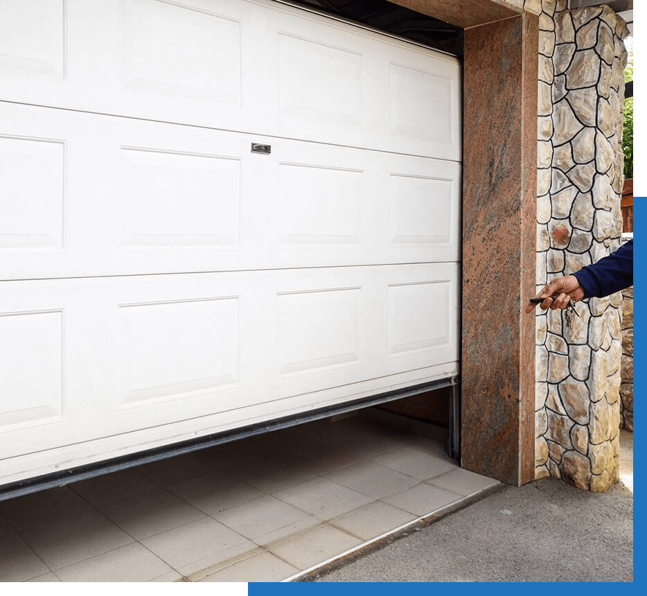 Frequent Garage Door Concerns And Who Should Handle Them