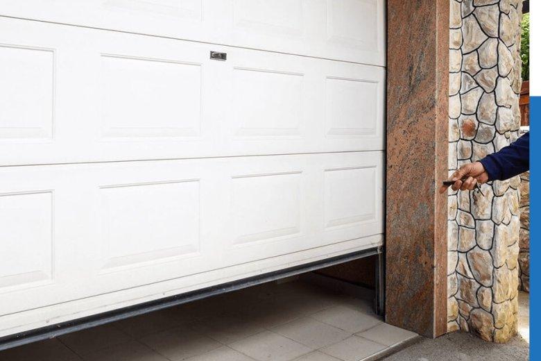 garage door opener repair Pasadena