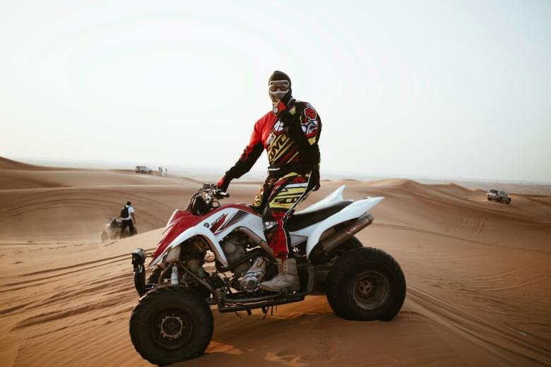 how to become an ATV dealer