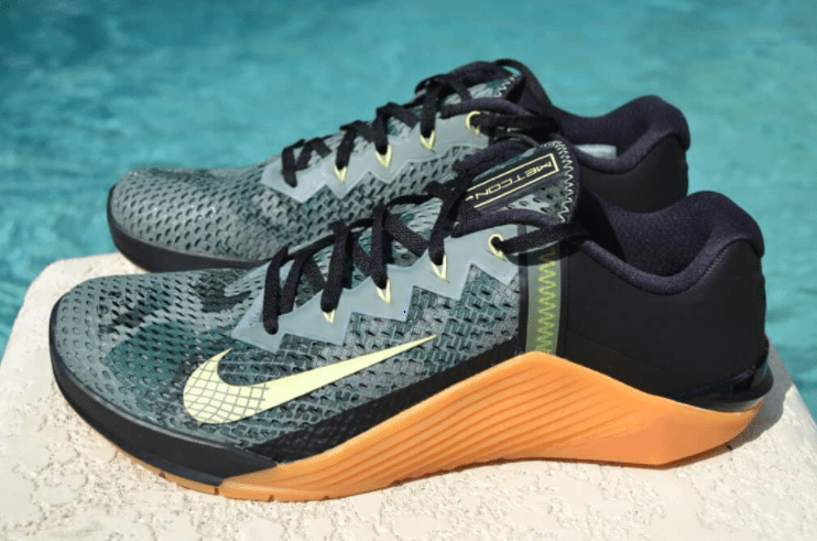 The Importance Of Wearing Shoes While Doing CrossFit