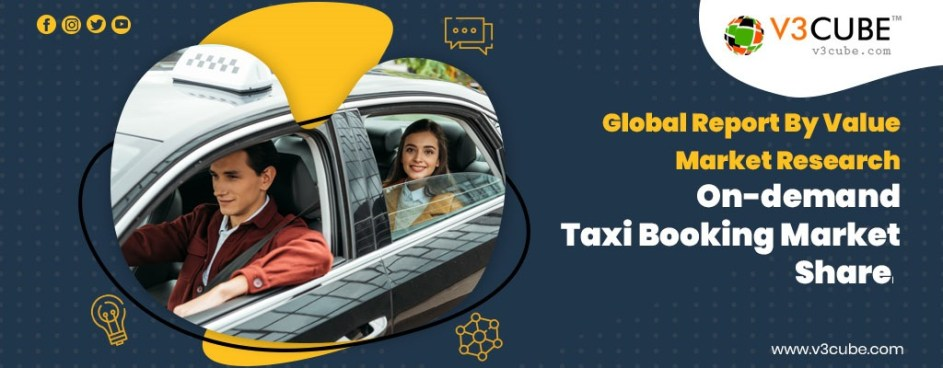taxi booking market