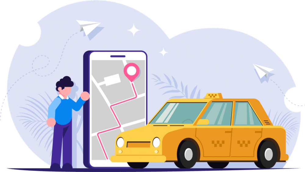 Best Taxi Booking & Ride Sharing Booking App In The USA and Globally