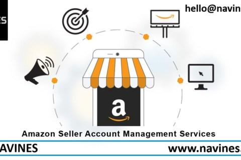 Amazon account management Services