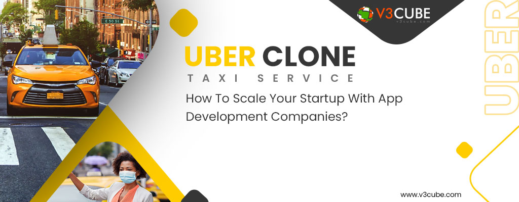 Scale Your Startup By Partnering With An App Development Company of India