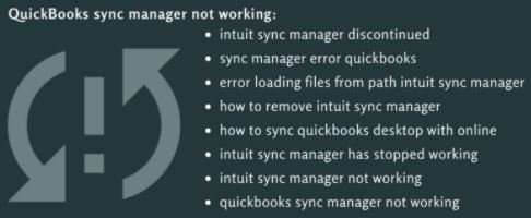 Learn easy Ways to Turn Off Intuit Sync Manager