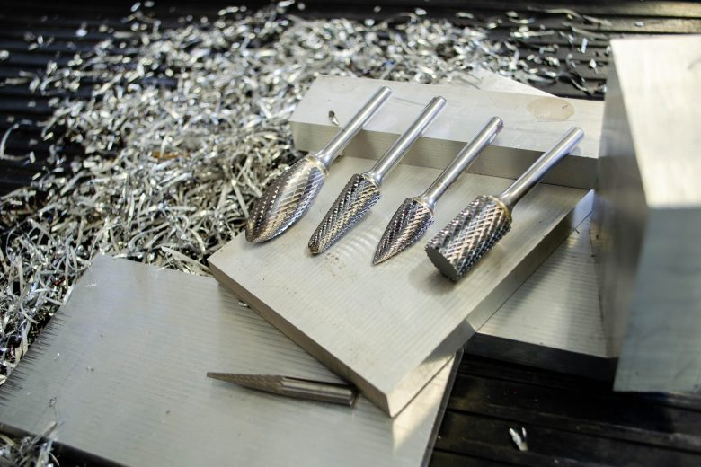 Rotary Burrs Manufacturer