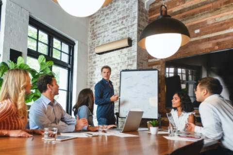 Why the Correct Sales Training is Crucial to A Company's Success