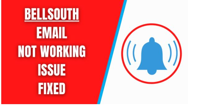 How to fix Bellsouth email not working issue