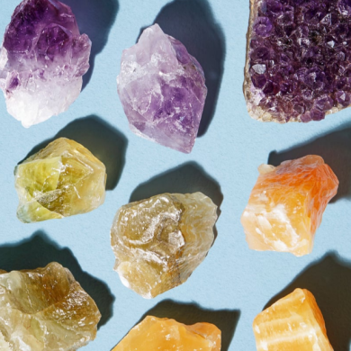 best and most powerful healing gemstones