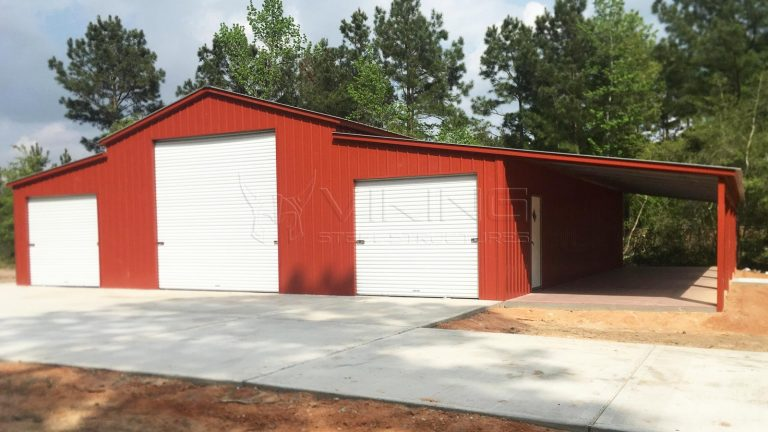 Metal Farm Buildings - The Perfect Investment for Agriculture Purposes