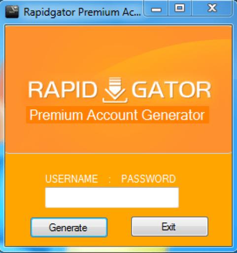 novafile premium link generator