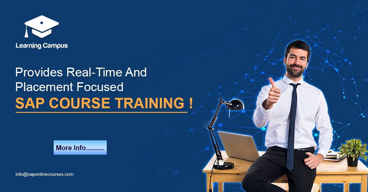 How To Upskill Yourself In SAP?