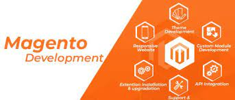 Magento 2 is an e-commerce development platform.