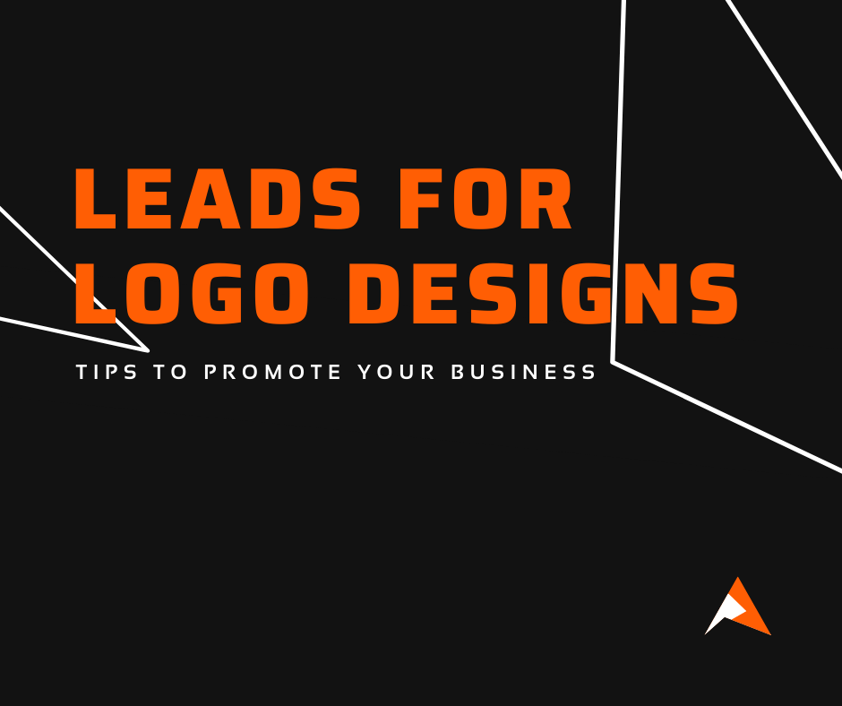 Ideas to get lead For Logo Designs