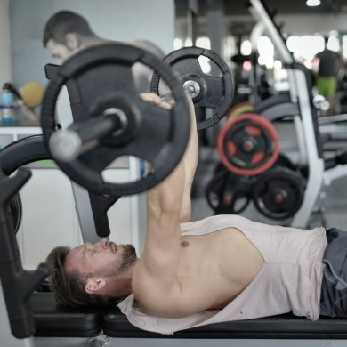 weight bench manufacturers