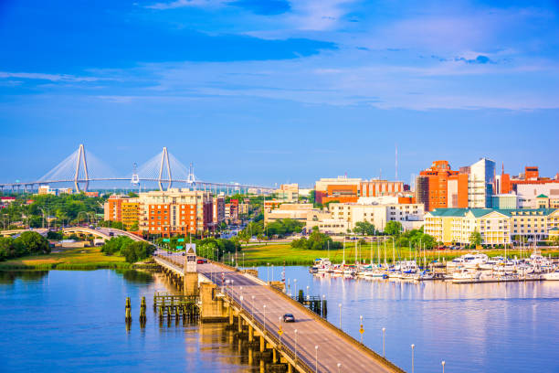 Unique Things to Do in Charleston