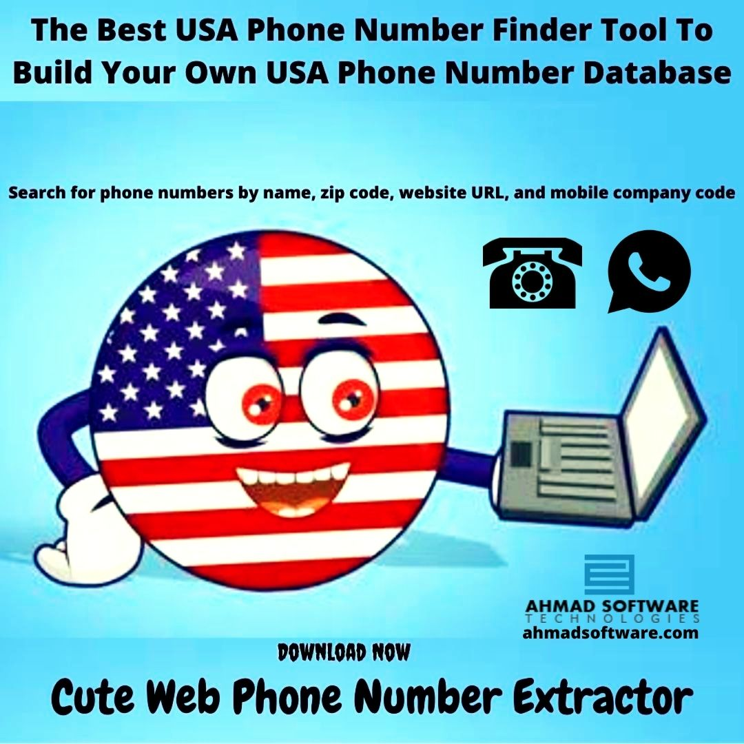 How Can I Get a USA Cell Phone Numbers Database?