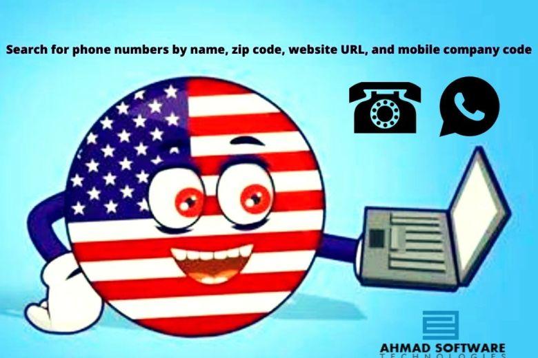 USA Phone Number Database