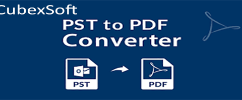 import outlook data file as pdf