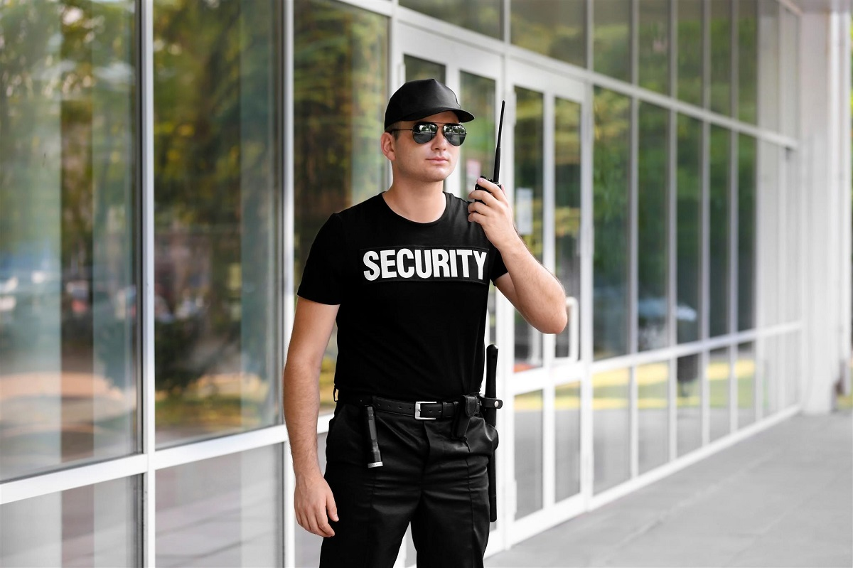 What Are The Duties Performed By A Security Guard?