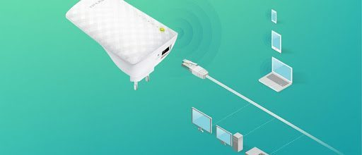 Why is the Exquisite Tplink WiFi signal booster best for home?