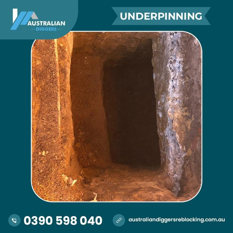 6 Signs You Need Underpinning Services In Melbourne