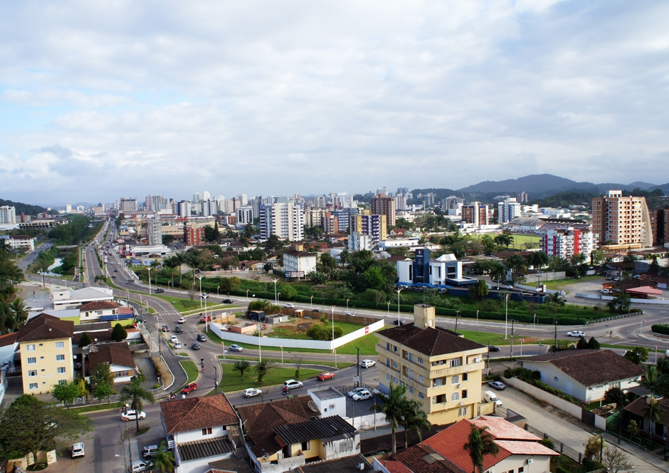 What are the Things to Do in Joinville?