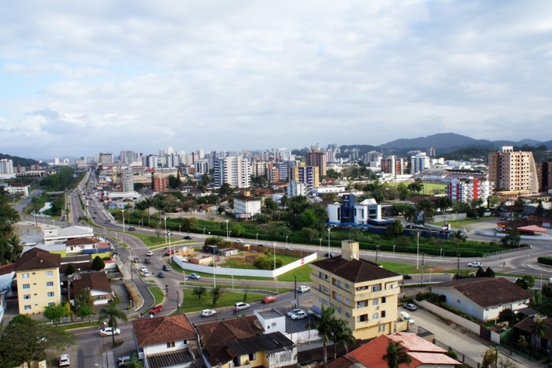 Cheap Flights To Joinville