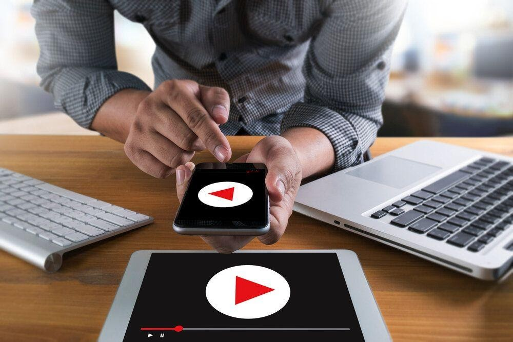 Five Effective Tips to Develop Your Video Marketing Strategies