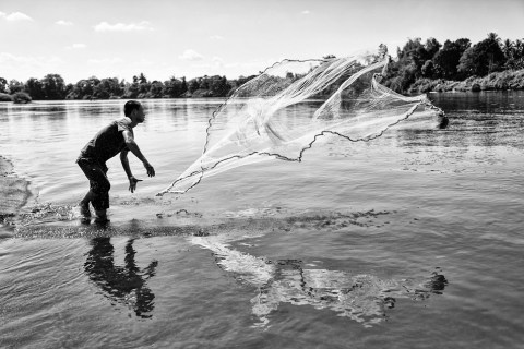 flounder-fishing