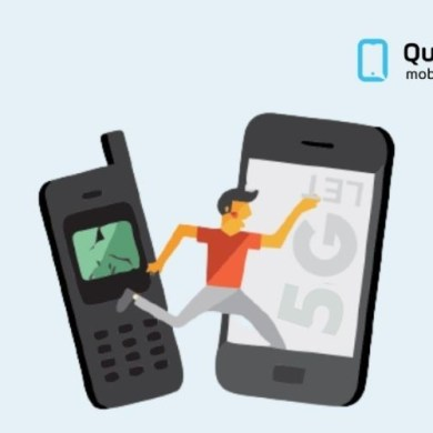sell your old mobile phones