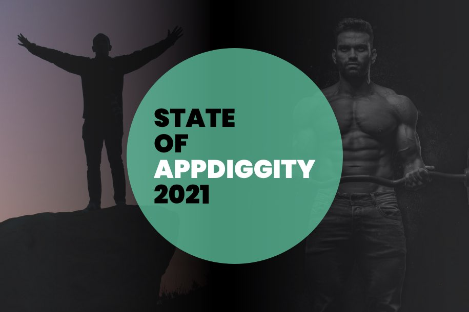 State of AppDiggity Blog Post
