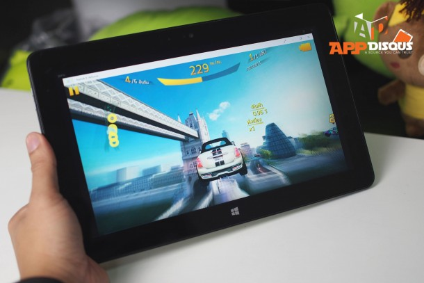 reviews DELL Venue 11 Pro  (24)