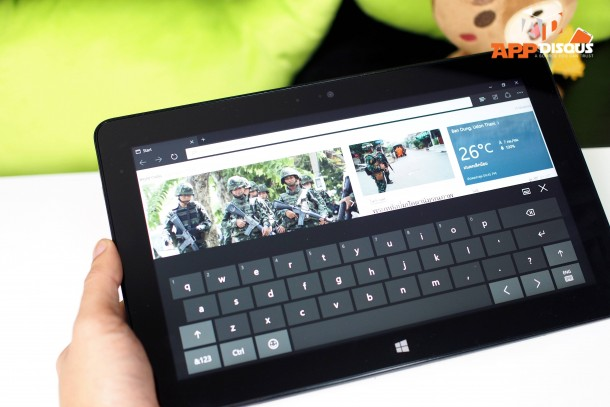 reviews DELL Venue 11 Pro  (25)