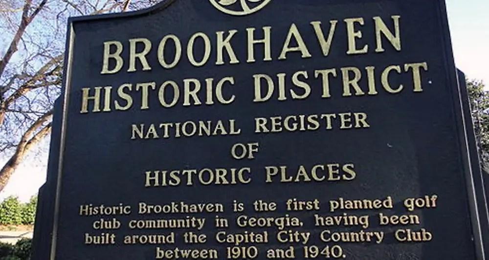 Brookhaven GA