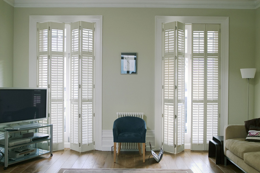 Choice Of Styles Appeal Home Shading