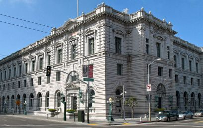 San Francisco County Appearance Attorney