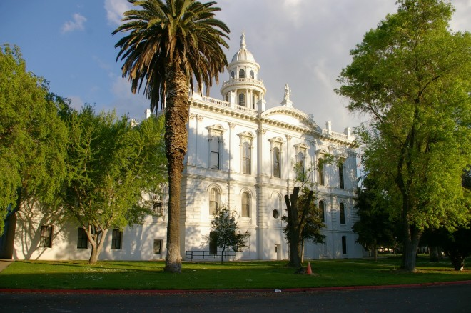 merced county appearance attorney