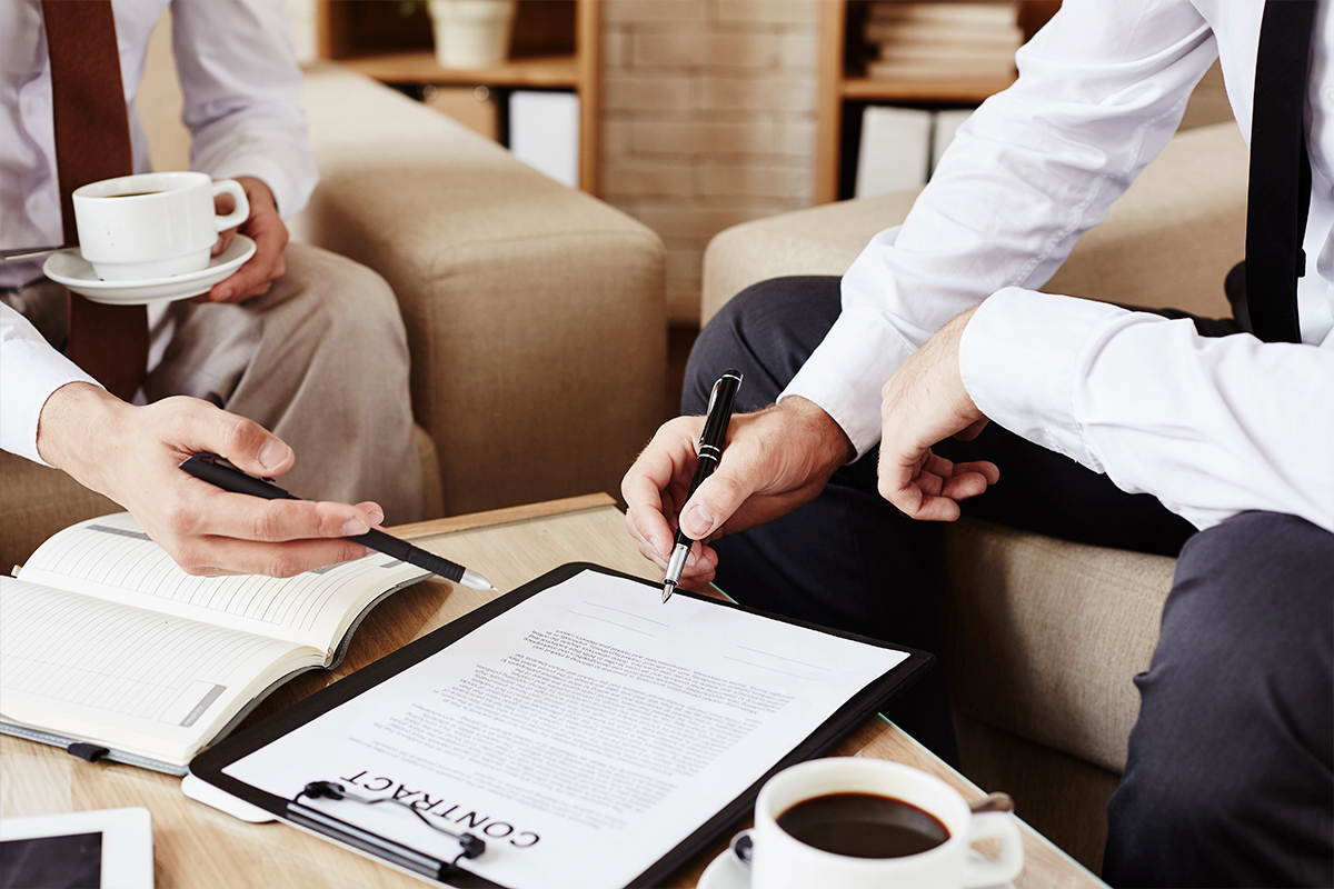 Court Appearances with Contract Attorneys