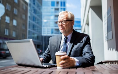 Be a Lawyer Who Keeps Pace with Technology