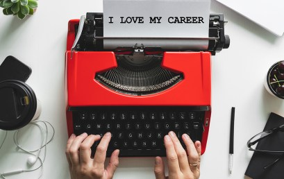 5 Reasons Why I Love My Career as a Court Reporter