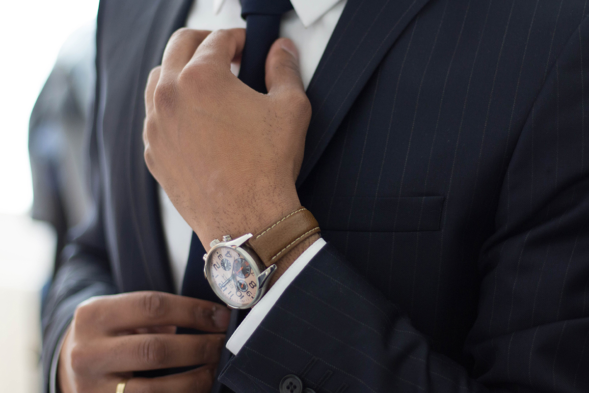How Can an Appearance Lawyer Make a Good First Impression?