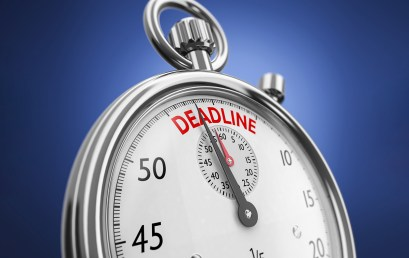 Why Miss a Deadline? Hire an Attorney on Call!