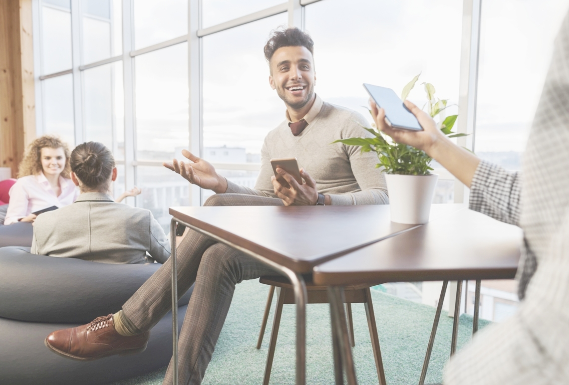 Top Coworking Places for Law Firms and Individual Lawyers