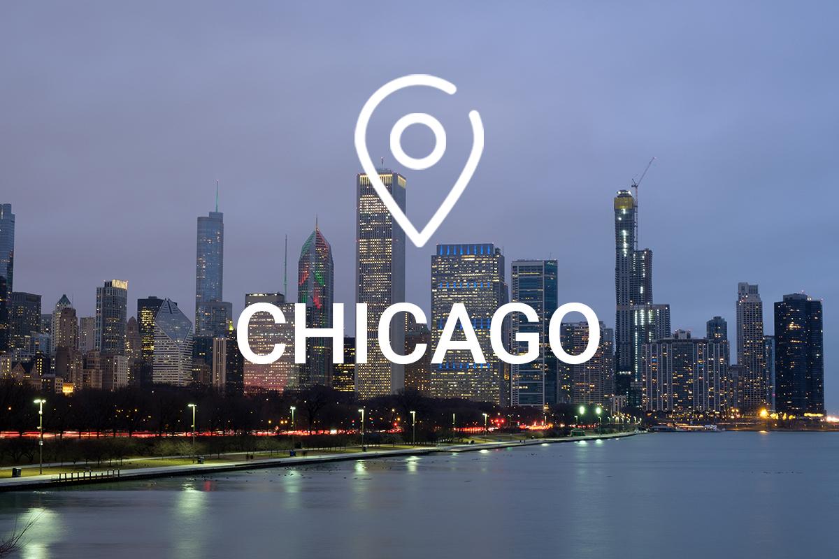 Schedule a Deposition in Chicago